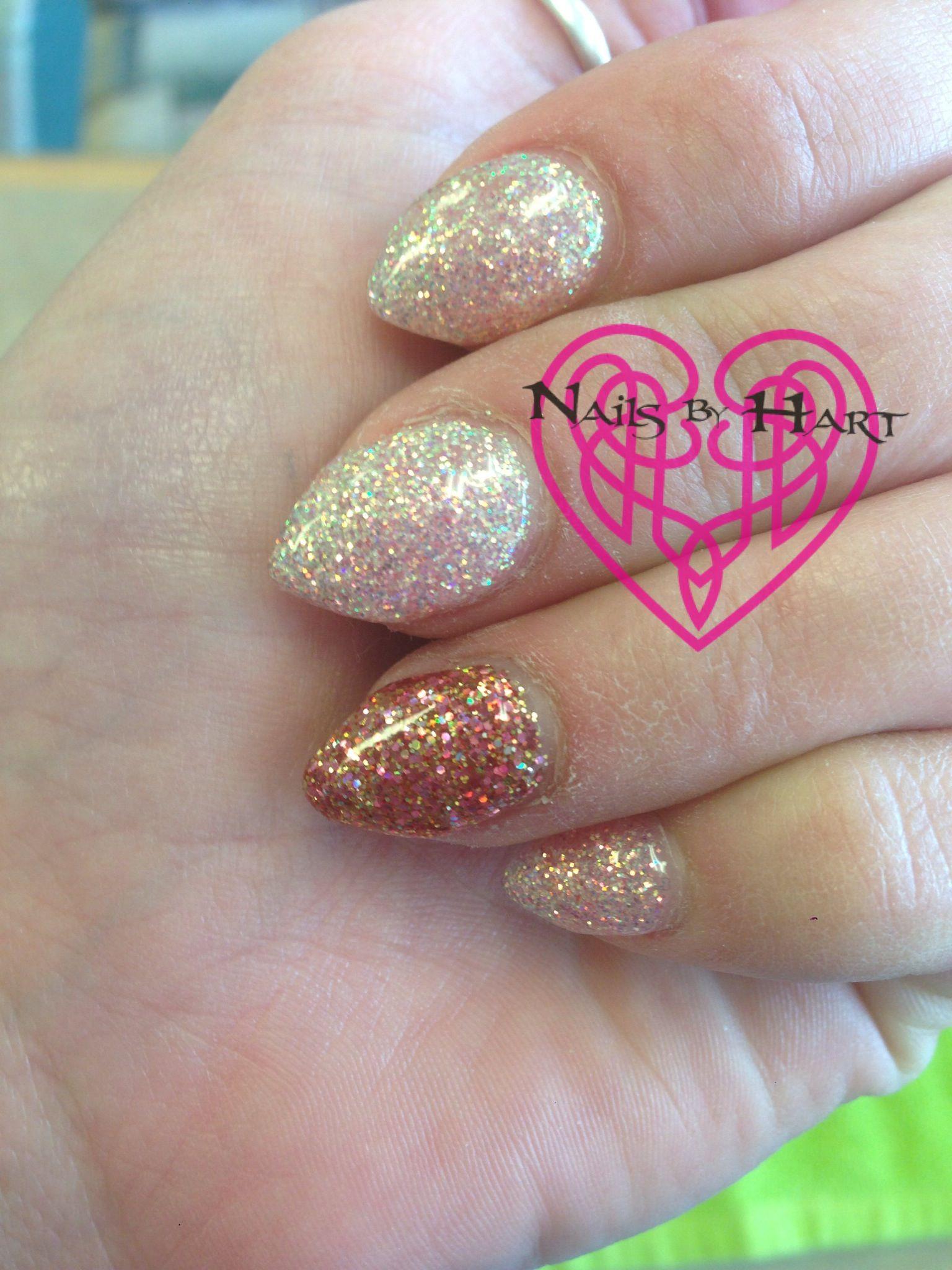 Light Elegance Fall 2013 Glitter Gels Sweet Nothings, Topaz ...