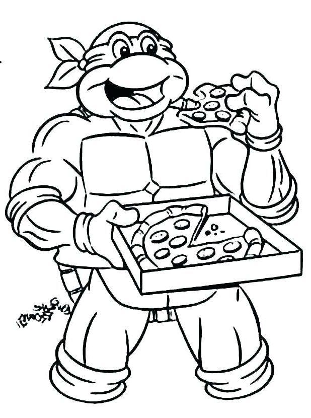 37++ Teenage mutant ninja turtles coloring page info