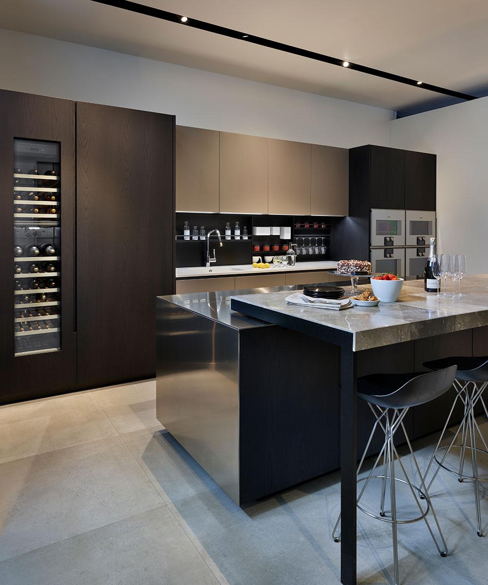 Kitchen Trends 2020 The Latest Kitchen Design Ideas Latest Kitchen Designs Kitchen Trends Kitchen Cabinet Trends