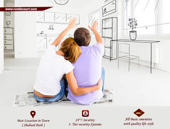 #rustlecourt   #buyapartments  #apartmentsinlucknow #shaheedpath   #2bhk   #3bhk   for more details please visit www.rustlecourt.com