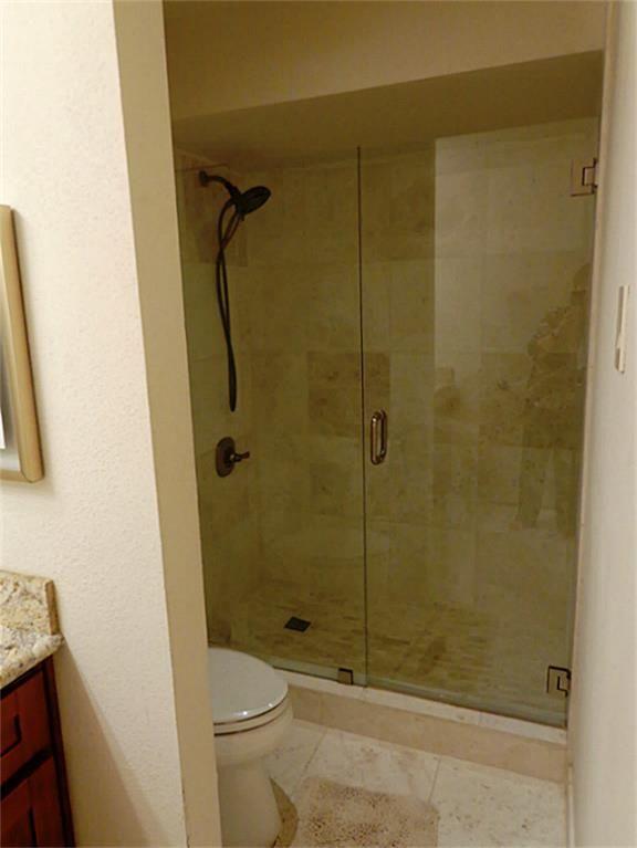 Misty Meadow Ln Houston TX Photo The Walk In Shower In - Bathroom tile houston