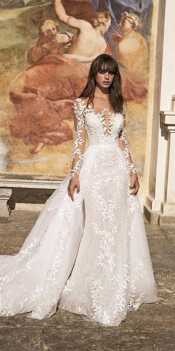 Pinella Passaro Wedding Dresses That Warm Your Heart | Wedding Dresses Guide