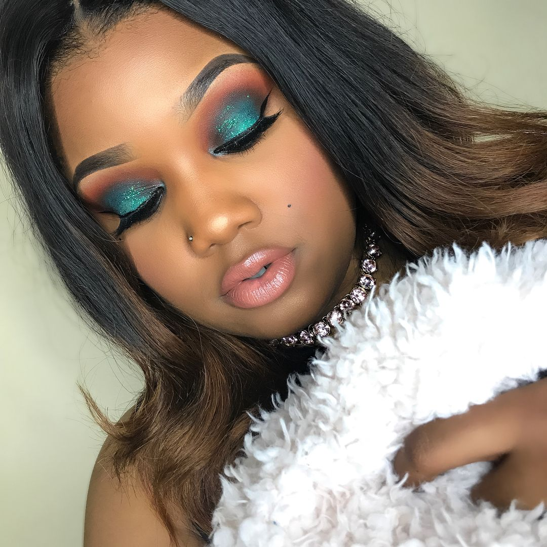 Ebony ex girlfriend