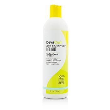 One Condition Delight (Weightless Waves Conditioner - For Wavy Hair) - 355ml-12oz