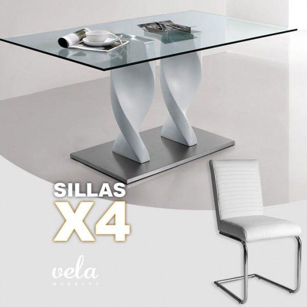 Mesas y sillas baratas online | Conjuntos de mesas y sillas ...