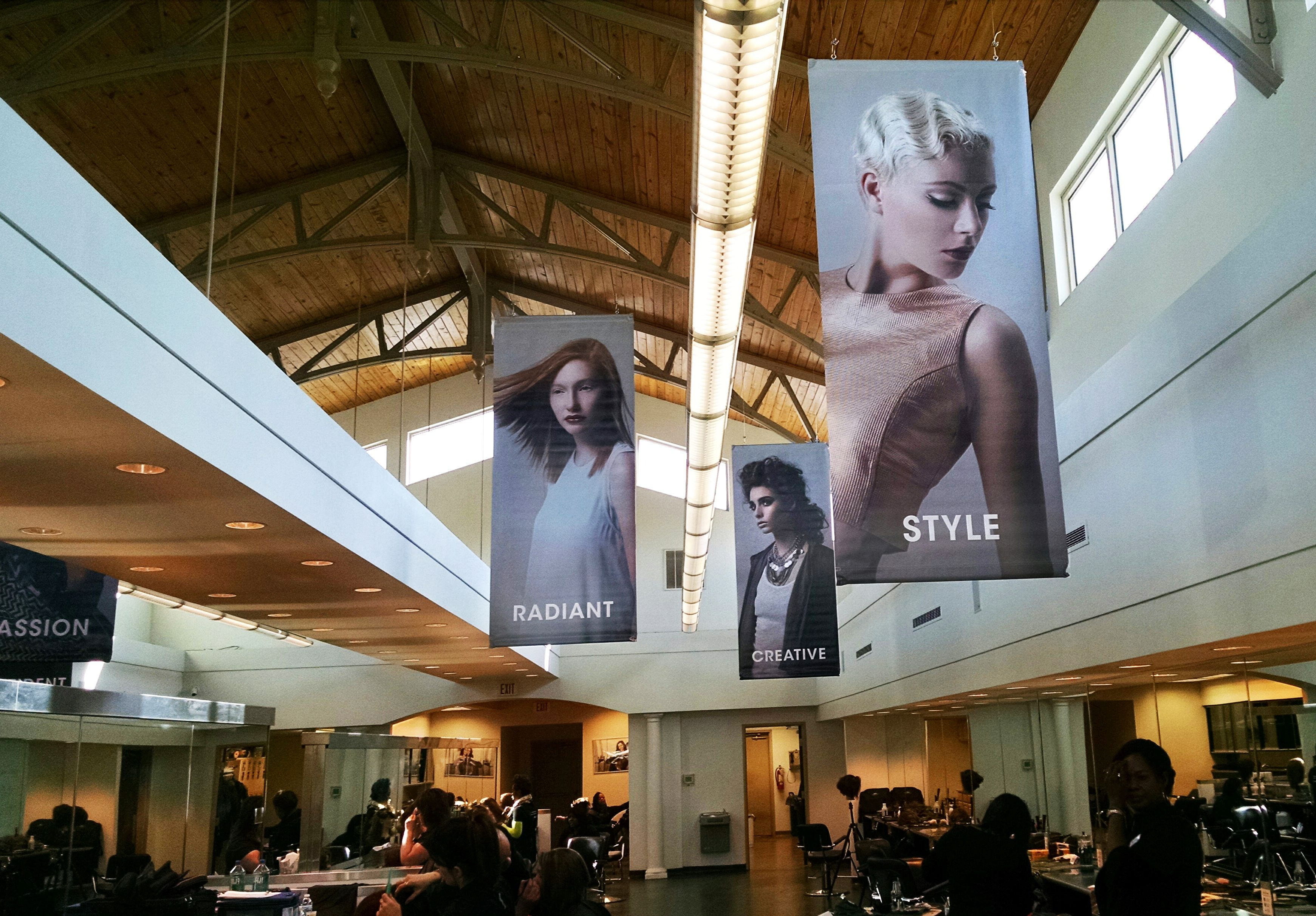 Our Northeastern Indianapolis cosmetology school features