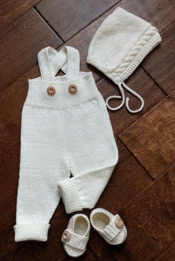 8cec284bc Baby overalls