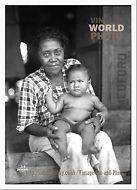 Samoa Vintage Photo Art A4 Size 210x297mm 002