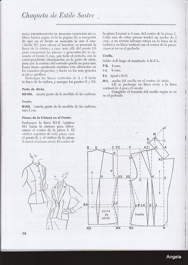Metodo singer de corte e costura - Angela Galvani - Álbumes web de ...