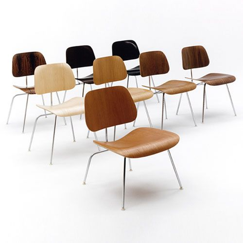 knoll eames chair. Eames Molded Plywood Metal Leg Dining Chair By Herman Miller | YLiving Knoll