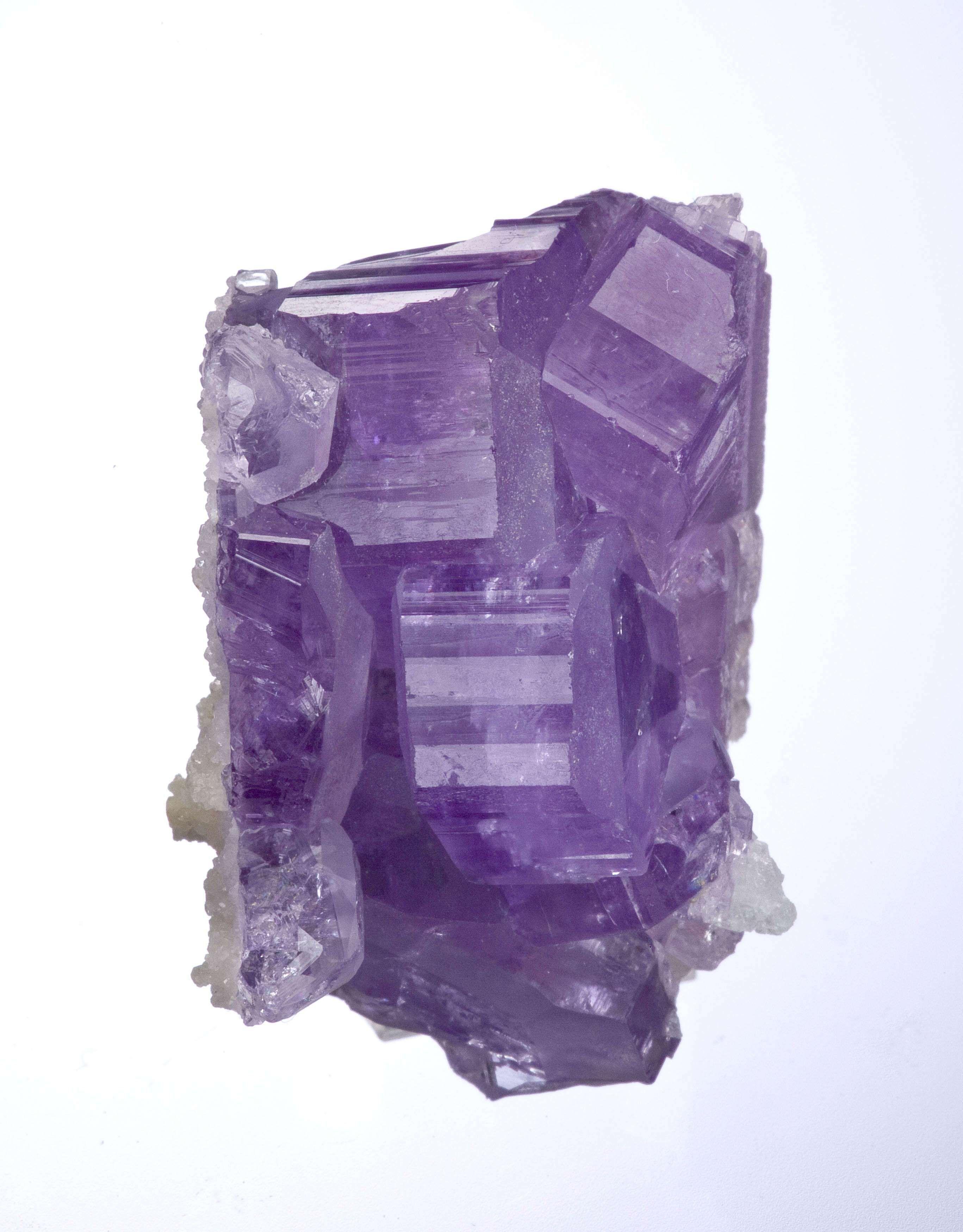 Fluorapatite Urucum mine, Galileia, Doce valley, Minas Gerais, Brazil