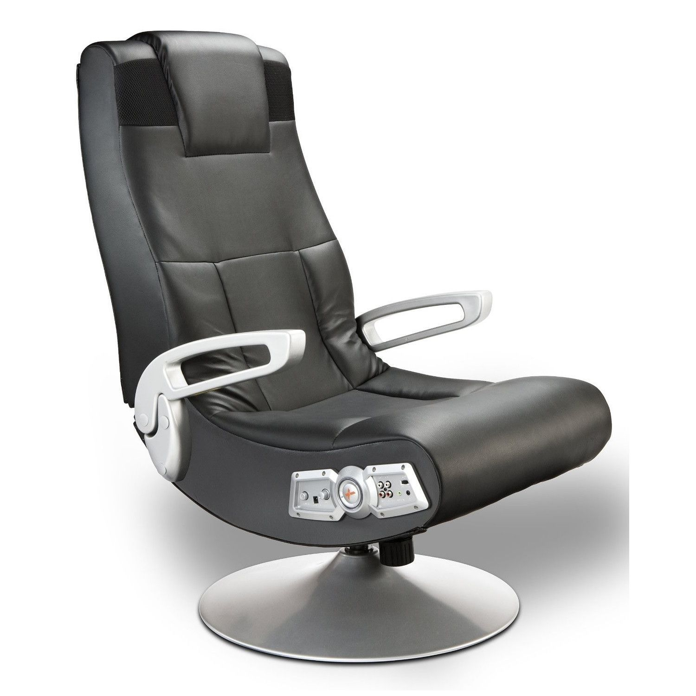 Pedestal Rocker Wireless Gaming Chair Gaming chair, Game