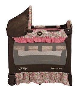 Graco Convertible Bed Crib Mattress