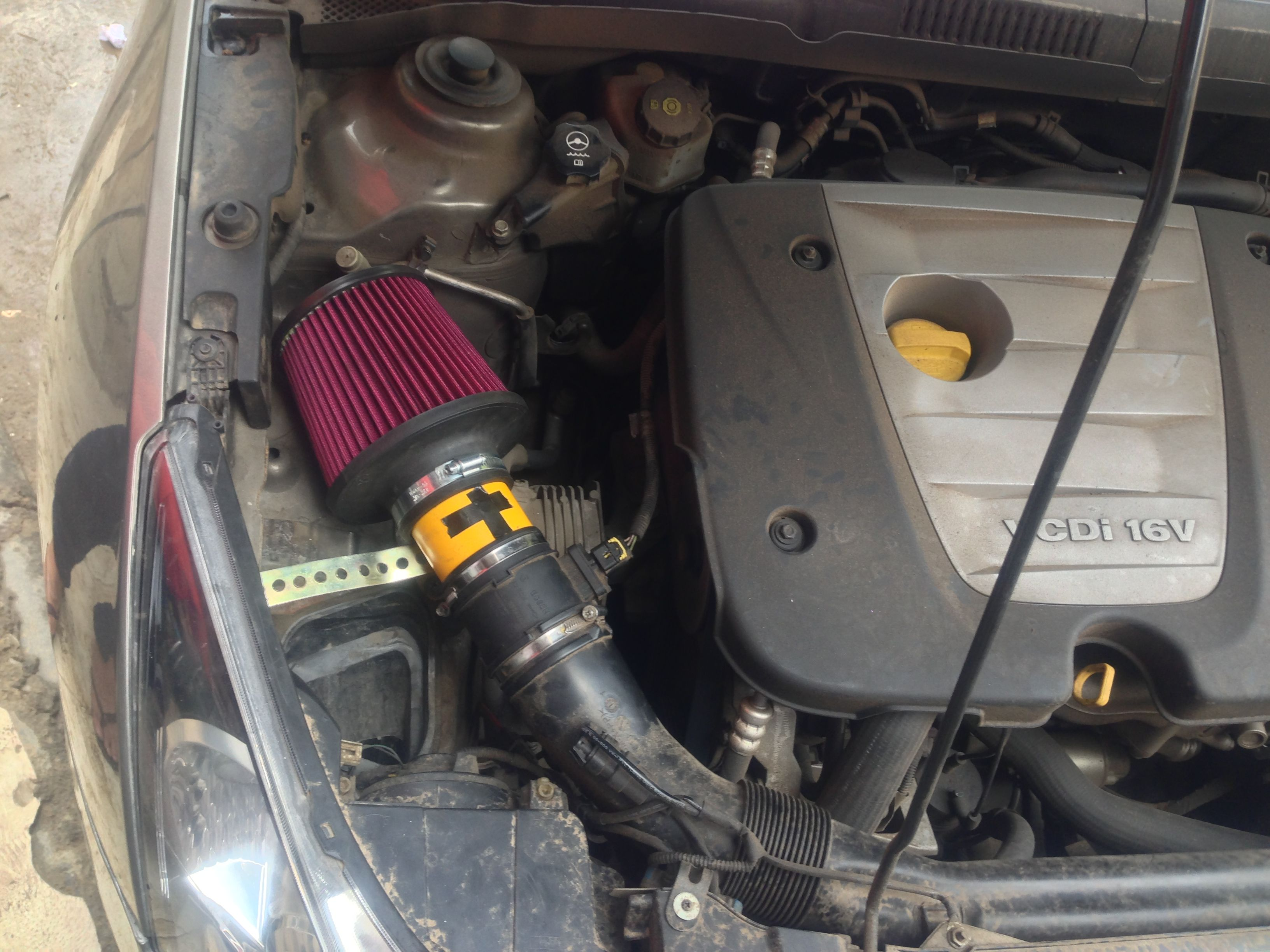 Looking to increase the Performance of Auto Parts to make the car of ...
