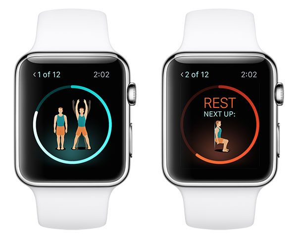 The Big Lesson I Learned About Yoga And Cardio From My Apple Watch Apple Watch Fitness Apple Watch Fitness Apps Apple Watch