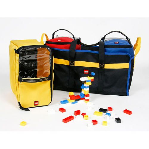 LEGO Toy Organizer Tote - 4-Piece - Carry Gear Solutions LLC - Toys  R  Us  sc 1 st  Pinterest & LEGO Toy Organizer Tote - 4-Piece - Carry Gear Solutions LLC - Toys ...