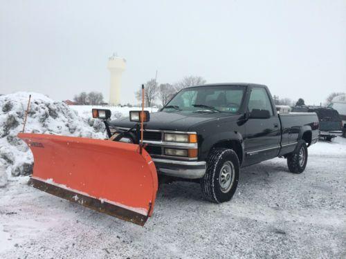 Used Snow Plow Trucks Www Theyardbarbergroup Wix Com