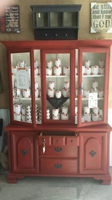 Meet Country Chic Paint Retailer: 2 Ou0027Clock Creations   Ephrata, PA Https