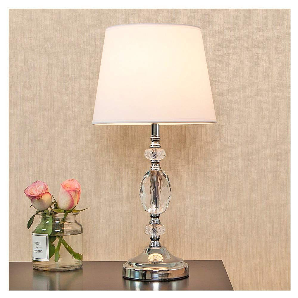 Pin By Fil Motel On Decorations In 2020 Table Lamp Crystal Table Lamps Lamp