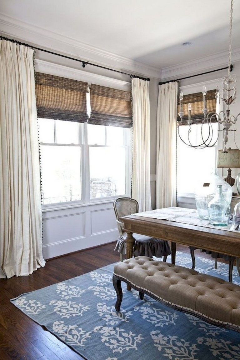 12+ Lovely Curtains For Living Room Window Decor Ideas   Curtains ...