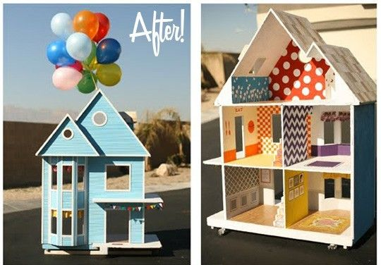 10 Tips For Wallpapering Your Dollhouse Diy Dollhouse Doll House Projects