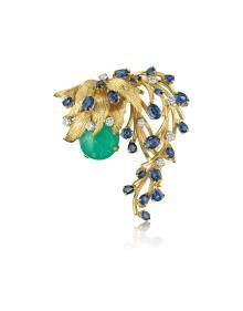 PHILLIPS : Jewels, New York Auction 8 December 2014 2pm,