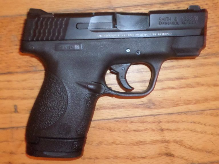 Are you ready to carry a defensive firearm firearms