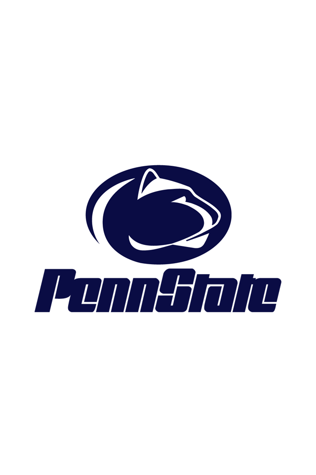 Free Penn State Nittany Lions Iphone Wallpapers Penn State Nittany Lions Penn State Logo Penn State