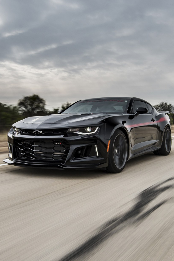 Chevy Camaro Exorcist Hp Specs Top Speed Price 2020 Chevy