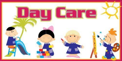 Banner Daycare