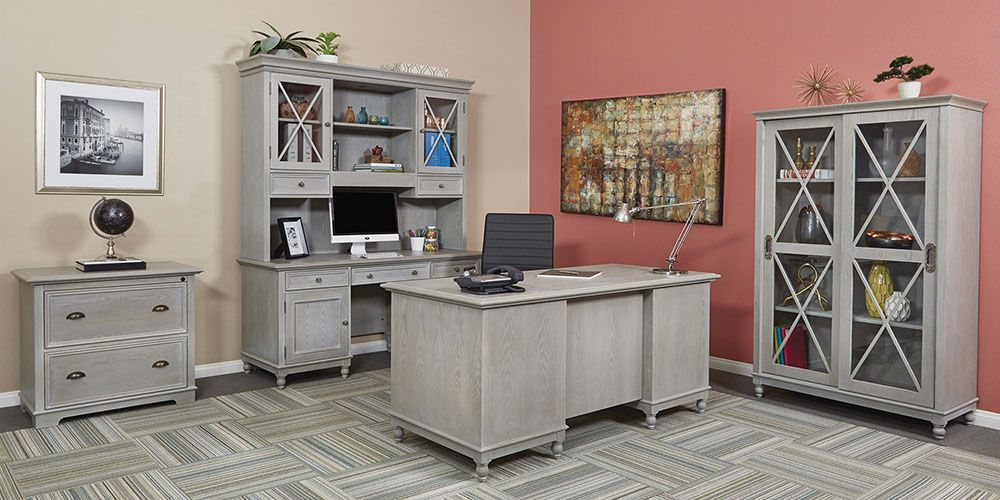 Shellsea Office Collection Taylor Furniture Collection