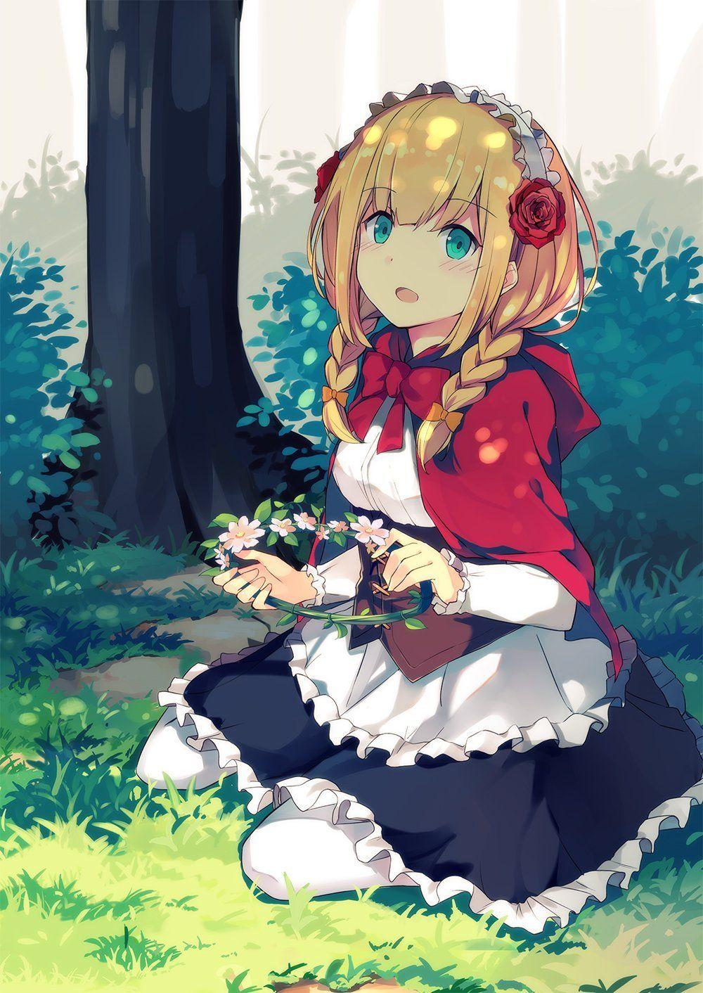 Anime Girls」おしゃれまとめの人気アイデア Pinterest