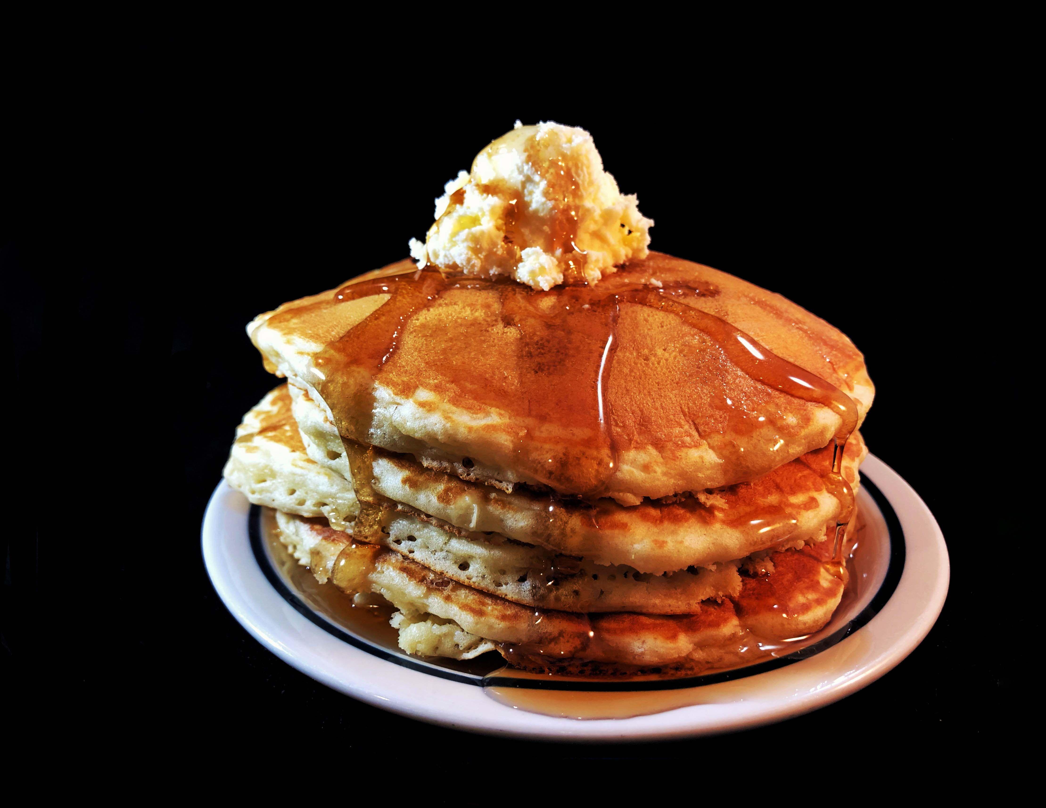 En N The Egg Is A New Breakfast