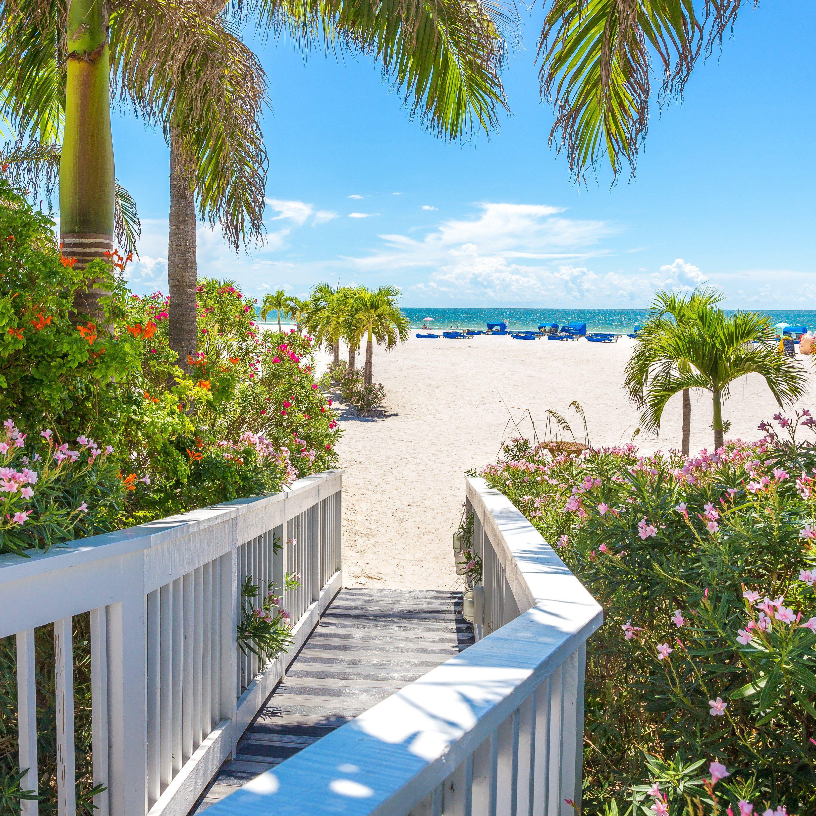 8 Wonderful Weekend Getaways In Florida Best east coast