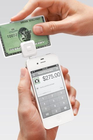 Square Credit Card Reader App Update And Review Credit Card