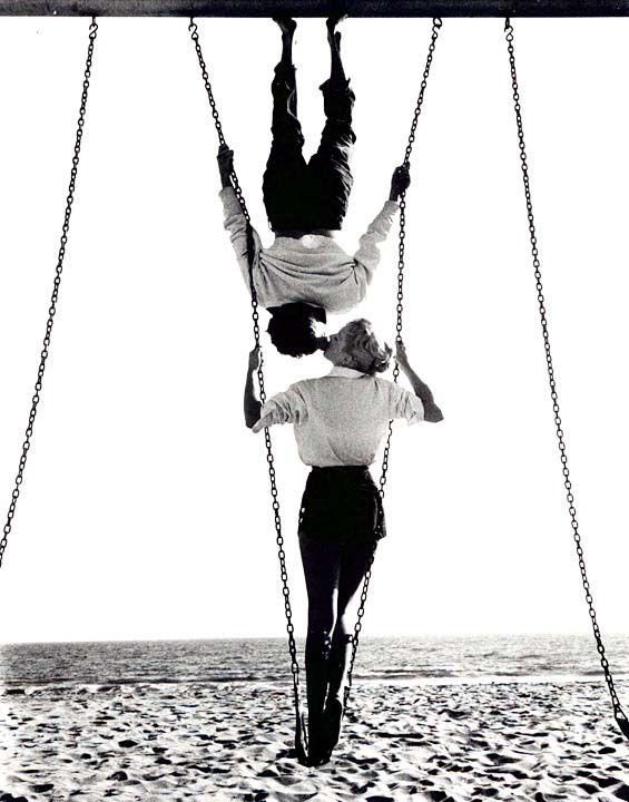 Venice swingers