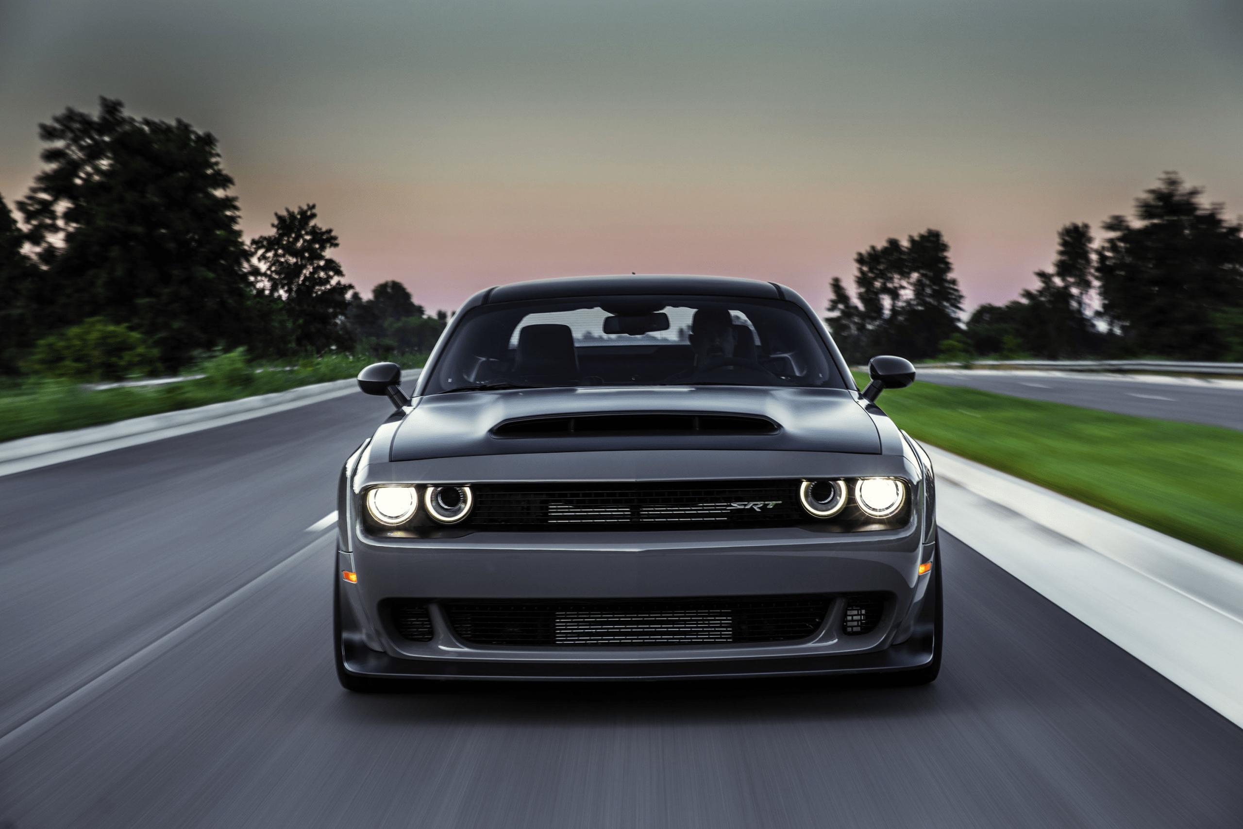2021 Dodge Dart Srt4 Images