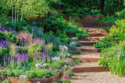 Oxford College Of Garden Design   Google+