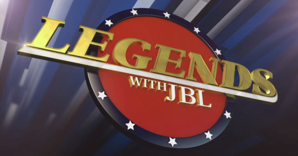 Watch WWE Legends with JBL S01E12 with Bruno Sammartino