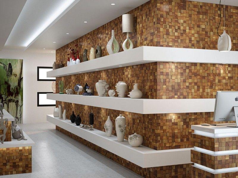 paredes con madera buscar con google