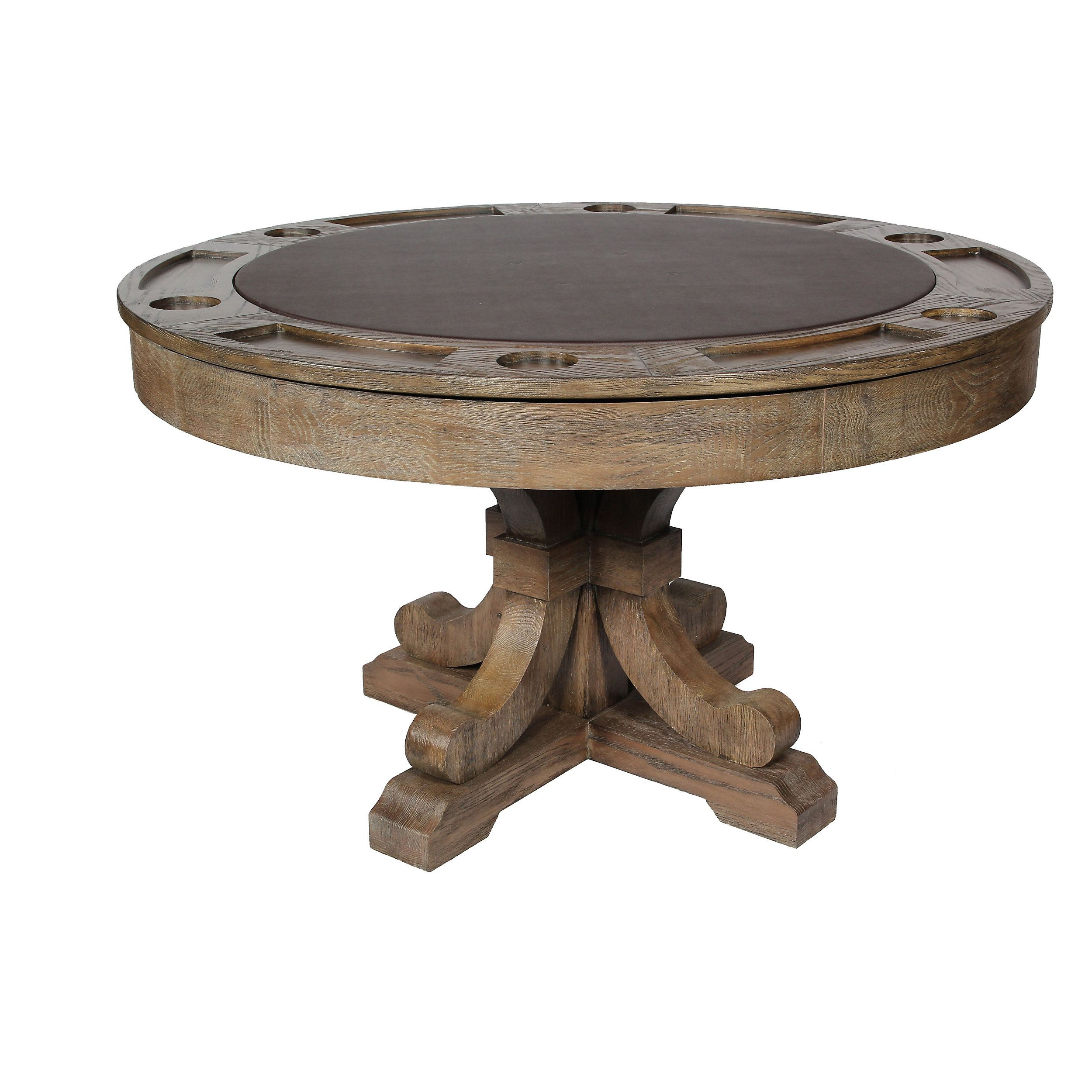 Outstanding Round Game Table Buy Poker Table Online Billiard Factory Home Interior And Landscaping Elinuenasavecom