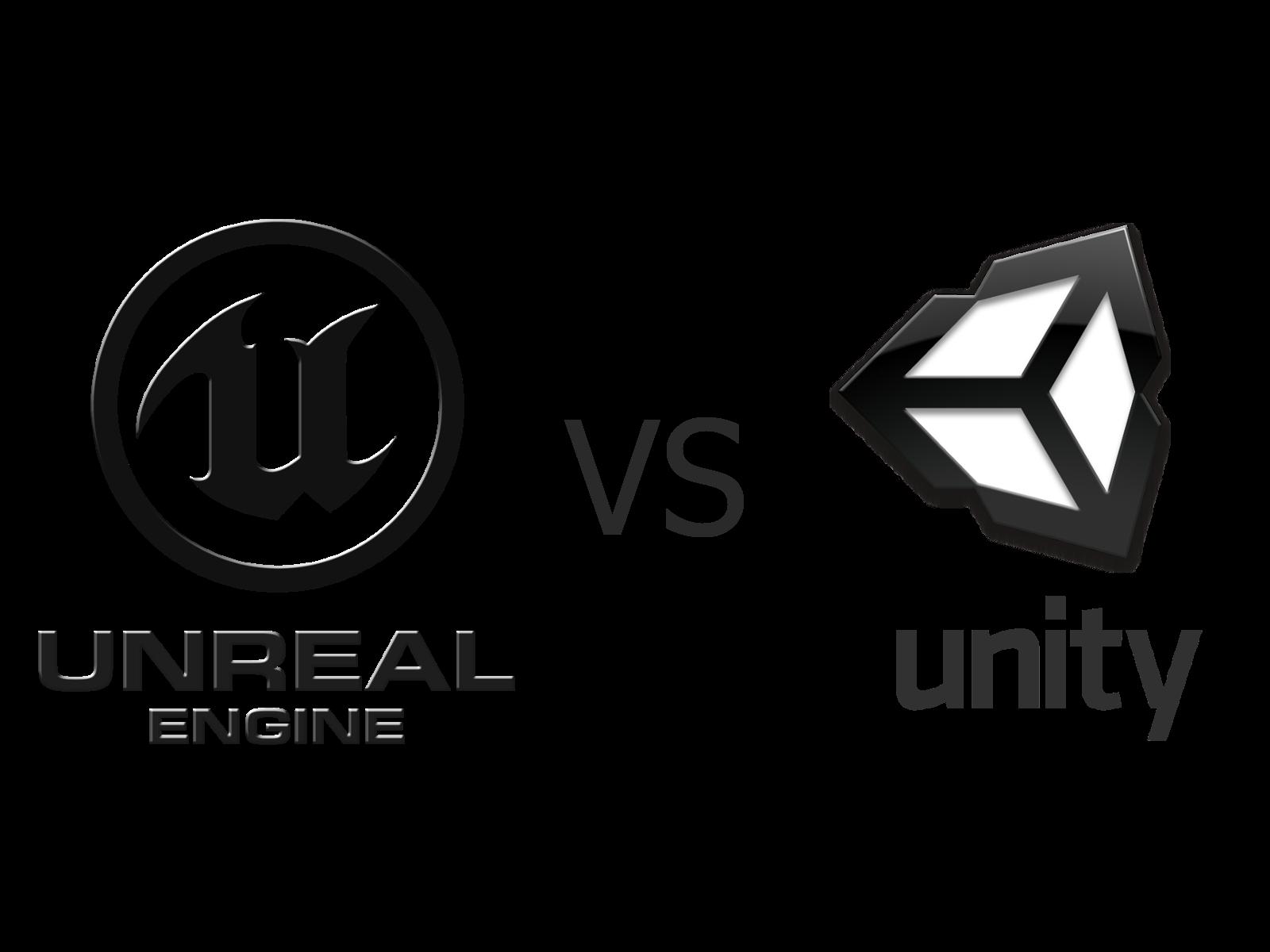 Unity 4 Vs Unreal Engine 4 Crear Videojuegos Videojuegos Crear