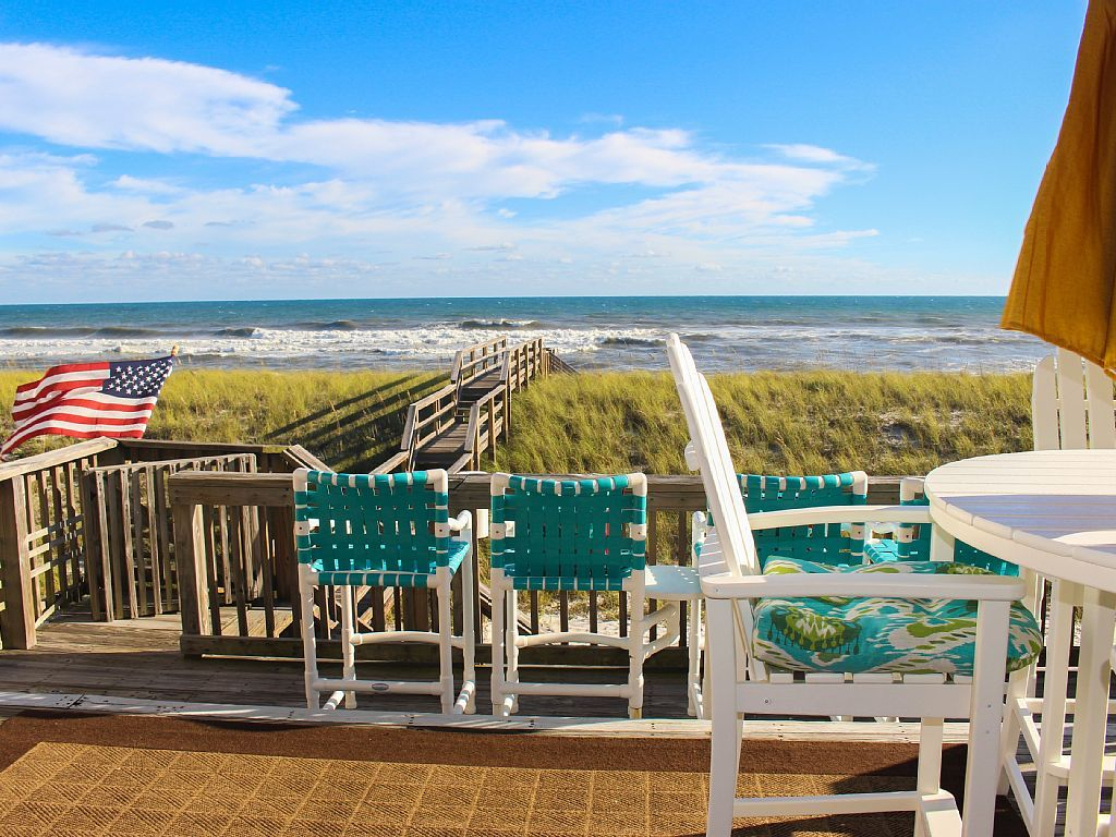 Townhome vacation rental in Navarre Beach from VRBOcom