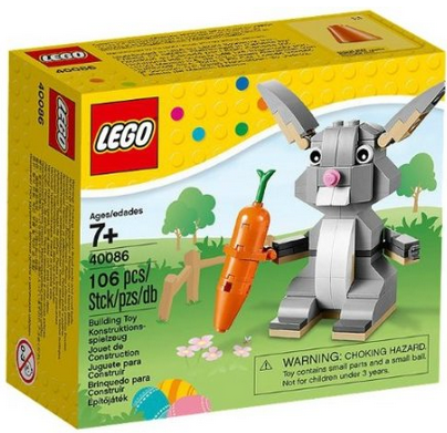 Easter legos easter gift ideas low as 138 free shipping options easter legos easter gift ideas low as 138 free shipping options non food gifts negle Choice Image