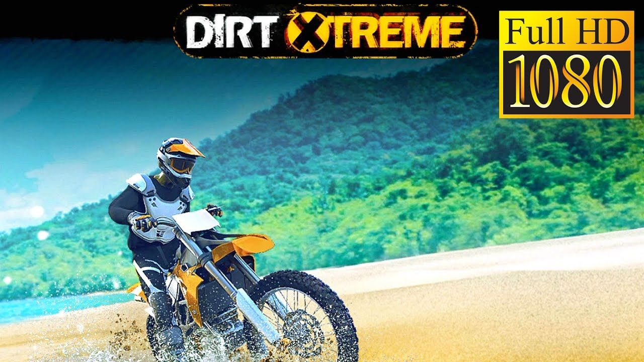 Dirt Xtreme Game Review 1080p Official Deemedya INC Racing