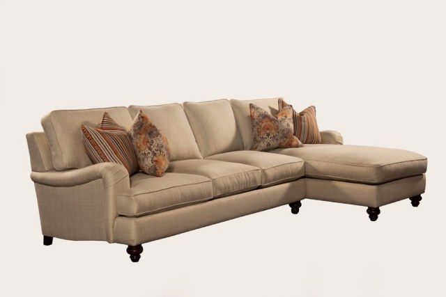 robert michael chateau collection sectional | ROBERT MICHAEL LTD   CHATEAU   SECTIONAL : robert michael rocky mountain sectional - Sectionals, Sofas & Couches