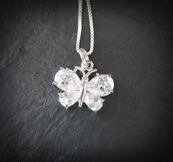 Hey, I found this really awesome Etsy listing at http://www.etsy.com/listing/107150784/crystal-butterfly-pendant-necklace-with