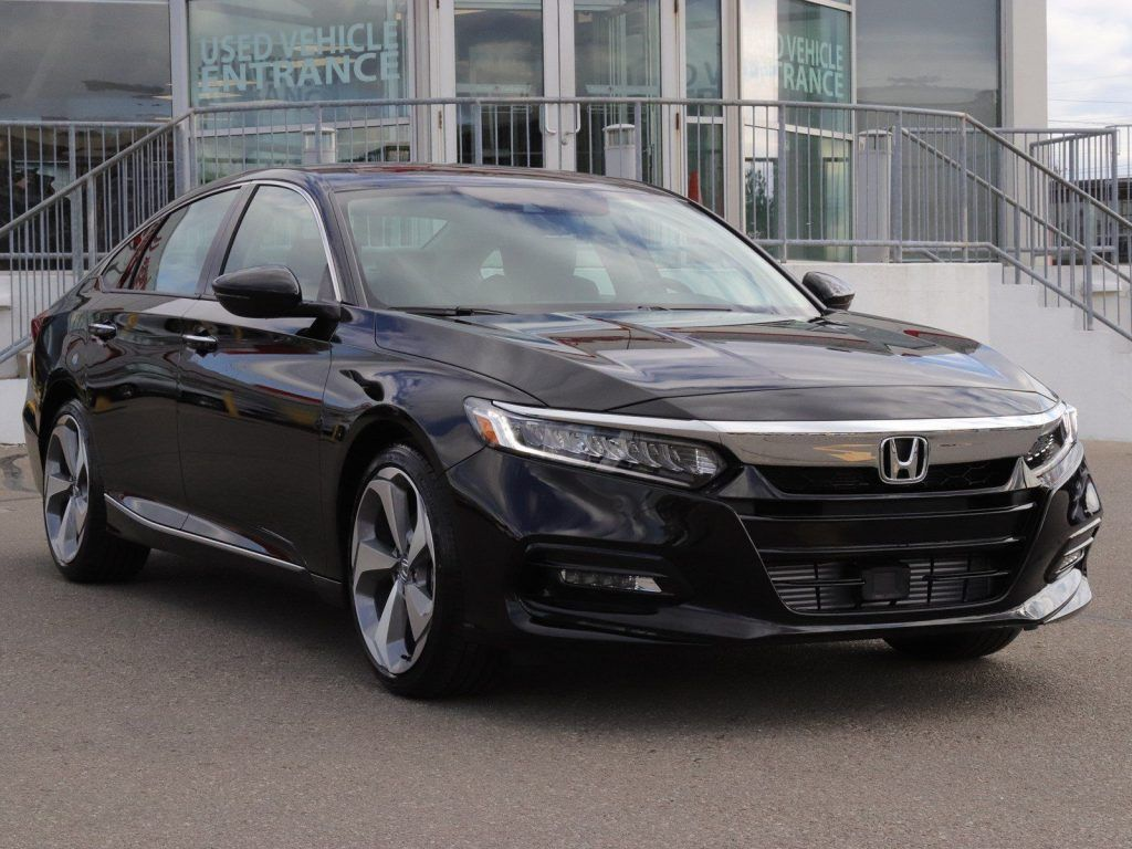 The Accord 2018 Concept Car review, Car wallpapers