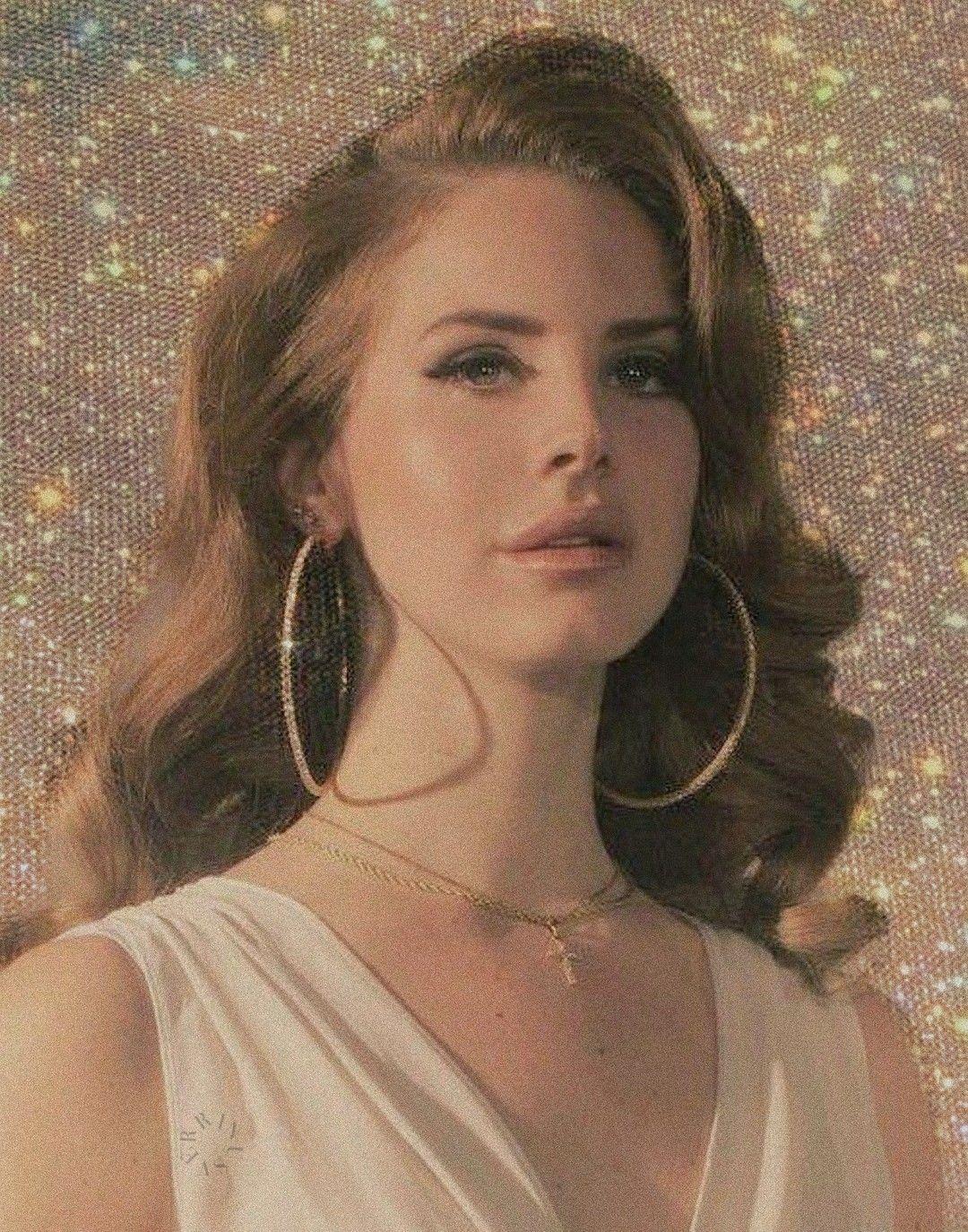Lana Del Rey Aesthetic Pictures