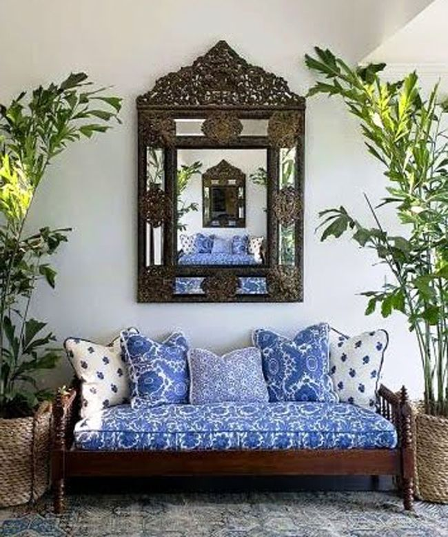 Image detail for -Indian decor « | Decorating | Pinterest ...